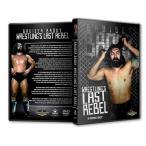 ブルーザー・ブロディ DVD 「BRUISER BRODY : Wrestlings Last Rebel」(3枚組DVDセット)