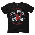 CMパンク Tシャツ「CM Punk BITW Tシャツ」【米直輸入(日本未発売) 大きいサイズ(XXL 3XL 4XL)もあり】