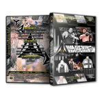 CZW DVD「Awakening」(2017年1月14日ニュージャージー州ヴアヒーズ)【ジョー・ゲイシー 対 リッキー・シェイン・ペイジ】