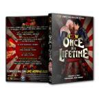 CZW DVD「Once In A Lifetime」(2017年8月5日ニュージャージー)【大仁田厚 対 マット・トレモント ノーロープ有刺鉄線電流爆破バットデスマッチ】