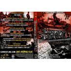 CZW DVD「Tournament Of Death 17 デスマッチトーナメント」(2018年6月9日ニュージャージー州ベルリン)
