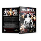 "「Dynamite Kid - A Matter Of Pride ""爆弾小僧""ダイナマイト・キッド ドキュメンタリー」DVD(2枚組)"