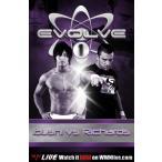 EVOLVE DVD「EVOLVE 1:Ibushi vs. Richards」(2010年1月16日ニュージャージー州ラーウェイ)