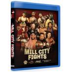 F1RST Wrestling ブルーレイ「Mill City Fights」(2016年9月10日ミネソタ州ミネアポリス)【菊タロー 対 ユージーン 対 ダリン・コービン】
