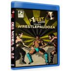 F1RST Wrestling ブルーレイ「Wrestlepalooza 2.2」(2016年6月17日アイオワ州デモイン)【DDTアイアンマンヘビーメタル級王座戦】