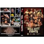 F1RST Wrestling DVD「Mill City Fights」(2016年9月10日ミネソタ州ミネアポリス)【トミー・ドリーマー  対 アリーヤ・デバリ】