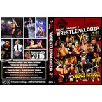 F1RST Wrestling DVD「Wrestlepalooza VII」(2016年1月8日ミネソタ州ミネアポリス)