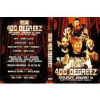 正岡大介 参戦!GCW DVD「400 Degreez」(2019年1月12日イリノイ州サミット)アメリカ直輸入盤《日本盤未発売》