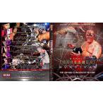 GCW DVD「Zandig's Tournament Of Survival」(2016年6月5日ニュージャージー州ハウエル)【デスマッチトーナメント】