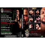 H20 Wrestling DVD「Hardcore Kingdom 5 ハードコア・キングダム デスマッチトーナメント」(2021年5月22日ニュージャージー)アメリカ直輸入盤DVD