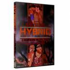 Hybrid Wrestling DVD「A Nightmare On 9th Street」(2016年10月29日ペンシルバニア州エディストーン)【ホミサイド 対 ジョーイ・ジャネーラ】