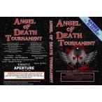 IWA Deep South DVD「The Angel Of Death Tournament デスマッチトーナメント」(2019年10月26日ジョージア州キャロルトン)
