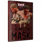 IWAミッドサウス DVD「Kings Of The Crimson Mask 2017」(2017年1月28日インディアナ州メンフィス)