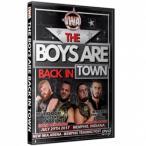 IWAミッドサウス DVD「The Boys Are Back In Town」(2017年7月29日インディアナ州メンフィス)