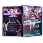 【裏レッスルマニア】ジョーイ・ライアン・ペニス・パーティー DVD「Joey Ryan's Penis Party」(2019年4月5日ニューヨーク)