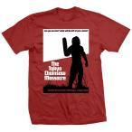 ケニー・オメガ Tシャツ「Kenny Omega The Tokyo Chainsaw Massacre Tシャツ」【アメリカ直輸入プロレスTシャツ 大きいサイズ(XXL 3XL 4XL)もあり】