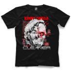 ケニー・オメガ Tシャツ「Kenny Omega The Cleaner Tシャツ」【アメリカ直輸入プロレスTシャツ 大きいサイズ(XXL 3XL 4XL)もあり】