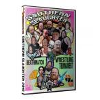 Milestone Wrestling DVD「Southern Slaughter 2016」(2016年10月1日ノースカロライナ州シャーロット)【デスマッチトーナメント】