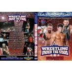 NEW DVD「Wrestling Under The Stars Tour 2016 - PITTSFIELD」(2016年8月26日マサチューセッツ州ピッツフィールド)【獣神サンダーライガー 参戦】