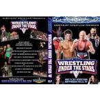 NEW DVD「Wrestling Under The Stars Tour 2016 - WAPPINGERS FALLS」(2016年8月27日ニューヨーク)【ジェフ・ハーディー  対 獣神サンダーライガー】