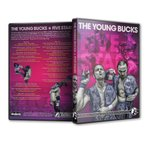 PWG DVD「The Young Bucks Five Stars Double DVD Set」【ヤングバックスPWG名勝負傑作選 全17試合収録2枚組DVD】