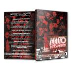 The Wrestling Revolver DVD「Naito Takes Dayton」(2018年2月16日オハイオ州デイトン)【新日本プロレス 内藤哲也 アメリカ中西部地区単独遠征第1戦】