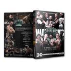PWX DVD「Rise Of A Champion XI:War Games」(2016年3月13日ノースカロライナ州シャーロット)