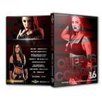 クイーンズ・オブ・コンバット DVD「Queens Of Combat 16」(2016年11月27日ノースカロライナ)【テイラー・ヘンドリックス vs. スー・ヤン】