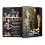 クイーンズ・オブ・コンバット DVD「Queens Of Combat 19」(2017年11月26日ノースカロライナ)米直輸入女子プロレスDVD