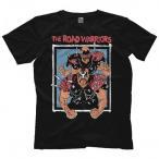 ロード・ウォリアーズ Tシャツ「Road Warriors Championship Wrestling Tシャツ」【アメリカ直輸入 プロレスTシャツ 大きいサイズ(XXL 3XL 4XL)もあり】