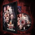 ROH DVD「All Star Extravaganza VIII」(2016年9月30日ローエル) 【LADDER WAR 6:アディクション 対 ヤングバックス 対 モーターシティ・マシンガンズ】