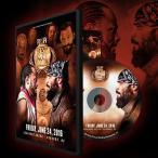 ROH DVD「Best In The World 2016」(2016年6月24日ノースカロライナ州コンコード)【ジェイ・リーサル 対 ジェイ・ブリスコ】