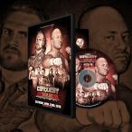 ROH DVD「Conquest Tour 2016 - SAN ANTONIO」(2016年4月23日テキサス州サンアントニオ) 【ハングマン・ページ 対 BJウイットマー(ストリートファイト戦)】