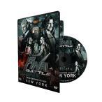 ROH DVD「Final Battle 2017」(2017年12月15日米ニューヨーク州ニューヨークシティ)