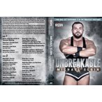 ROH DVD「MICHAEL ELGIN : Unbreakable」 【Best of マイケル・エルガン 2011〜2012】