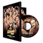 ROH DVD「Reloaded Tour 2016 - LOCKPORT 」(2016年9月17日ニューヨーク州ロックポート)【ジェイ・リーサル 対 サイラス・ヤング】