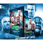 ROH DVD「Reloaded Tour:LOCKPORT,NY」(2015年9月26日ニューヨーク州ロックポート)