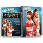 SHIMMER DVD「SHIMMER Women Athletes Vol.42」【華名(ASUKA) 対 サラ・デル・レイ】