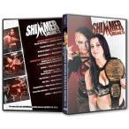 アメリカ女子プロレス SHIMMER DVD「SHIMMER Women Athletes Vol.73」(2015年4月11日イリノイ州バーウィン)