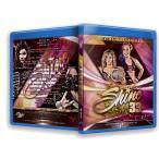 アメリカ女子プロレス SHINE Wrestling ブルーレイ「SHINE 33」(2016年2月26日フロリダ州イーバー・シティ)