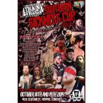Pro Wrestling Trainwreck DVD「Southern Sickness Cup 2019 Night1&2 デスマッチトーナメント」(2019年10月18日&19日テネシー州メンフィス)