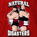 アースクエイク&タイフーン Tシャツ「The Natural Disasters Tシャツ」 アメリカ直輸入