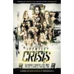 Women's Wrestling Revolution DVD「Identity Crisis」(2017年3月4日ロードアイランド州プロビデンス)【レイチェル・エラリング 対 スー・ヤン】