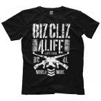 ヤングバックス&ケニー・オメガ Tシャツ「Biz Cliz Originals Tシャツ」【アメリカ直輸入プロレスTシャツ 大きいサイズ(XXL 3XL 4XL)もあり】