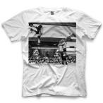 ヤングバックス Tシャツ「The Young Bucks By Devin Chen Tシャツ」【アメリカ直輸入プロレスTシャツ 大きいサイズ(XXL 3XL 4XL)もあり】