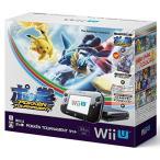 ショッピングWii Wii U ポッ拳 POKK?N TOURNAMENT セット (【初回限定特典】amiiboカード ダークミュウツー 同梱) [Nintendo Wii U]