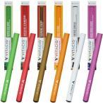 ゆうパケット送料無料 全6種類 電子タバコ VITACIG ビタシグ 正規品 [ 電子たばこ リキッド フレーバー 本体 セット ビタミン 使い捨て ]