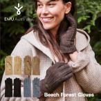 手袋 emu Beech Forest Gloves W1415   エミュー エミュ 2017 送料無料
