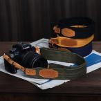 ショッピングカメラ ストラップ ロベルの帆布カメラストラップ6colors カメラストラップ ROBERU