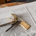 キーリング おしゃれ タイニーフォームド Tiny metal key chain キーリング Tiny Formed プレゼント 男性 誕生日 退職祝い ポイント消化